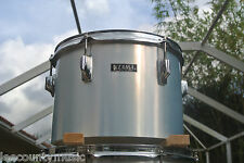 "ADD this 80's TAMA IMPERIALSTAR 13"" CONCERT TOM TO YOUR DRUM SET TODAY! LOT #T13"