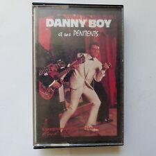 k7 DANNY BOY et ses PENITENTS Rock des années 60 Vol 1  107084