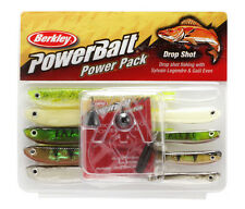 Berkley Drop Shot Minnow Power Pack