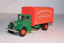 HARTOY 1940's MACK DIECAST CENTRAL TRUCK LINES TRUCK