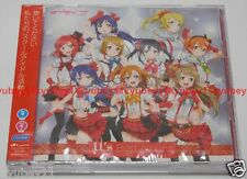 New Love Live μ's Best Album Best Live collection 2 CD Japan School Idol Project