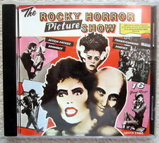 CD / THE ROCKY HORROR PICTURE SHOW / TOP / RAR /
