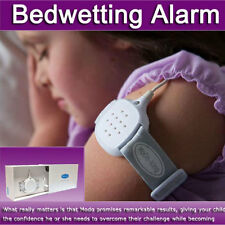 Bed Wetting Alarm Enuresis Urine Sensor Toilet Train Child Kid Baby Bedwetting