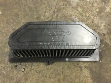 Suzuki GSXR1000 GSXR 1000 09 10 11 12 13 k&n air filter intake