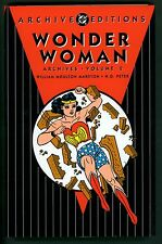Wonder Woman Archives Volume 2 (2000) Hardcover ~ DC Archive Editions