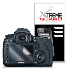 Genuine XtremeGuard LCD Screen Protector For Canon 5D Mark III (Anti-Scratch)