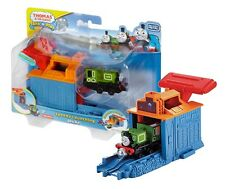 Thomas & Friends Take-n-Play Speedy Launching Luke Die Cast Train New in Package