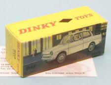 Boite neuve Dinky Toys  DAF réf: 508