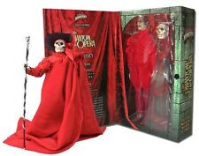 PHANTOM~MASQUE OF THE RED DEATH~SIXTH SCALE FIGURE~UNIVERSAL MONSTERS~SIDESHOW