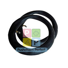 2 X New Pushchair/pram/buggy inner tube 12.5 x 2.25, angled valve