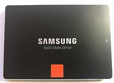 "Low Usage Samsung 840 Pro Solid State 512GB 2.5"" SATA SSD"
