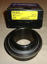 "Sealmaster ERX-35HI Ball Bearing with Snap Ring ERX35HI 2-3/16"" NEW"