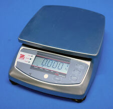 Ohaus FD15H Food Portioning scale