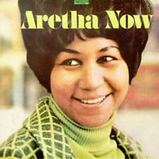 """Aretha Franklin - Aretha Now 180G LP REISSUE NEW 4 MEN WITH BEARDS """"Think"""""""