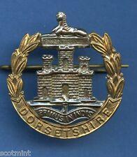 Dorsetshire REGIMENT Territoral Bn CAP BADGE