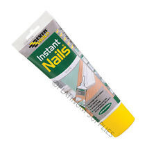 INSTANT NAILS EASI-SQUEEZE C2 150ML EVERBUILD SOLVENT FREE GAP FILLING ADHESIVE