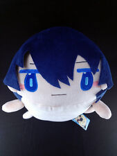 Free! Iwatobi Swim Club Eternal Summer Soft Plush Doll Taito Haruka Nanase