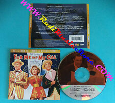 CD For Me And My Gal 8122722042 GERMANY 1996 SOUNDTRACK no mc lp dvd vhs(OST2)