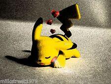Pokemon Sleeping Pikachu 1000 pcs Wooden Jigsaw Puzzle