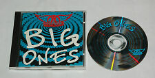 CD/AEROSMITH/BIG ONES/GED 24546
