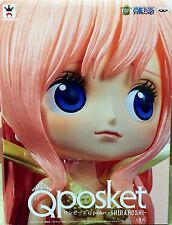 ONE PIECE Q POSKET SHIRAHOSHI FIGURA FIGURE NEW NUEVA