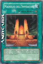 Mausoleo dell'Imperatore ☻ Comune ☻ POTD IT047 ☻ YUGIOH ANDYCARDS