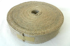 33m ROLL UPHOLSTERY JUTE WEBBING seats/furniture ( FREE POSTAGE ) hessian