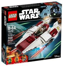 LEGO Star Wars 75175 A-Wing Starfighter-Lando Calrissianil NUOVO SIGILLATO NEW