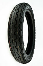 Dunlop TT100-K81 Retro Front/Rear Tire 4.10H-18 TL  429268