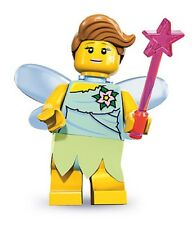 Lego Series 8 Collectible Minifigure--FAIRY--FREE Combined Shipping!