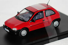 Opel Corsa B 1994 rot 1:43 PremiumX  neu & OVP PRD427