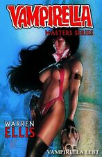 Vampirella Masters series (allemand) # 2-warren Ellis-panini 2013-top
