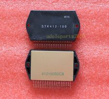 1pcs SANYO STK412-150 STK412 New