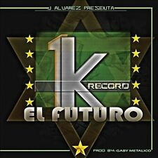 1k El Futuro [CD New]