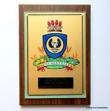 Adelaide Navy Bicentennial Review 1988 - Royal Australian Navy RAN Badge Plaque