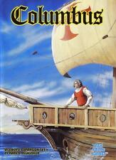 Columbus, Viceroys! Expansion Set 1, New by Task Force Games, English