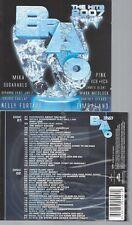 CD--VARIOUS -- --CD -- BRAVO THE HITS 2007