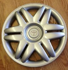 """15"""" Toyota 2000-2001 Camry Wheelcover 1 New Aftermarket Hubcap"""