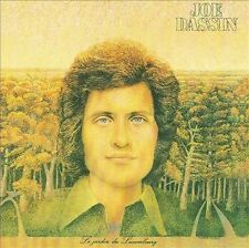 Le Jardin du Luxembourg by Joe Dassin (CD, Aug-1995, Columbia (USA))