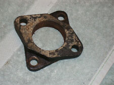 30s-40s Ford/GM/Chrysler/Dodge/Stude/Pierce etc. Carburator Adapter Piece # 2