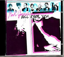 PINK GREASE - ALL OVER YOU - CD MINI ALBUM