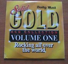 Solid Gold Rocking All Over The World Vol 1 (Daily Mail Promo) Jam Stranglers