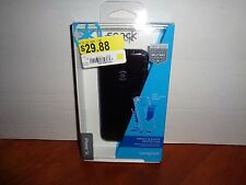 GENUINE AUTHENTIC SPECK CANDYSHELL CASE for iPHONE 5C BLACK GRAY