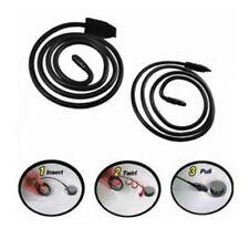 Serpiente limpiadora de cañerias, tuberias y canaletas desatascadora baño cocina