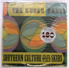 Southern Culture On The Skids - The Kudzu Ranch LP Record - Brand New - 180 Gram