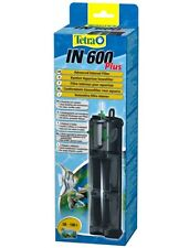 Tetratec in600 interior filtro de acuario peces tanque Tropical Coldwater