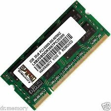 2GB RAM Memory for Asus Eee PC 901GO (DDR2-5300) - Netbook Memory Upgrade
