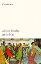 Antic Hay by Aldous Huxley (Paperback, 2004) New Book