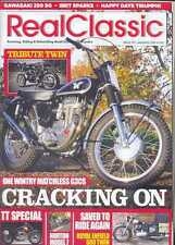 REAL CLASSIC Magazine No.117 / January 2014 (NEW COPY)