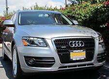 Audi: Q5 quattro 4dr